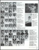1999 Reagan High School Yearbook Page 64 & 65