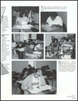 1999 Reagan High School Yearbook Page 68 & 69