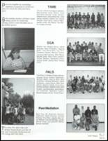 1999 Reagan High School Yearbook Page 90 & 91