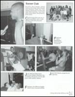 1999 Reagan High School Yearbook Page 104 & 105
