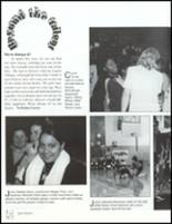 1999 Reagan High School Yearbook Page 106 & 107