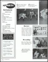 1999 Reagan High School Yearbook Page 126 & 127