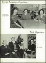 1964 Tupelo High School Yearbook Page 18 & 19