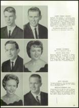 1964 Tupelo High School Yearbook Page 26 & 27