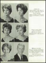 1964 Tupelo High School Yearbook Page 30 & 31