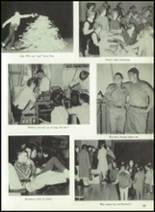 1964 Tupelo High School Yearbook Page 56 & 57