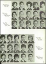 1964 Tupelo High School Yearbook Page 58 & 59