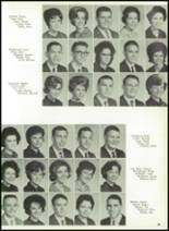 1964 Tupelo High School Yearbook Page 62 & 63
