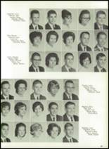 1964 Tupelo High School Yearbook Page 70 & 71