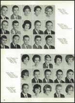 1964 Tupelo High School Yearbook Page 78 & 79