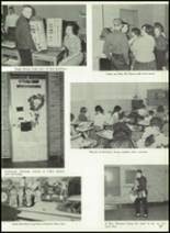 1964 Tupelo High School Yearbook Page 80 & 81