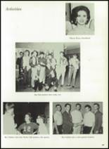 1964 Tupelo High School Yearbook Page 92 & 93