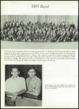 1964 Tupelo High School Yearbook Page 106 & 107