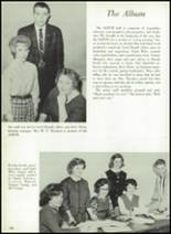 1964 Tupelo High School Yearbook Page 108 & 109