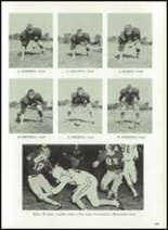 1964 Tupelo High School Yearbook Page 112 & 113