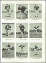 1964 Tupelo High School Yearbook Page 114 & 115