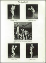 1964 Tupelo High School Yearbook Page 120 & 121