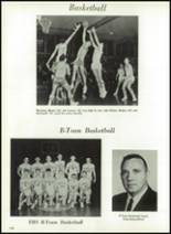 1964 Tupelo High School Yearbook Page 122 & 123