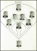 1964 Tupelo High School Yearbook Page 124 & 125