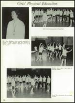 1964 Tupelo High School Yearbook Page 130 & 131