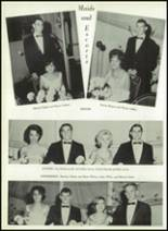 1964 Tupelo High School Yearbook Page 138 & 139