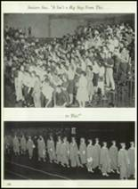 1964 Tupelo High School Yearbook Page 142 & 143