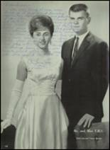 1964 Tupelo High School Yearbook Page 144 & 145