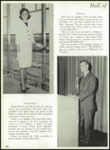 1964 Tupelo High School Yearbook Page 162 & 163