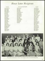 1964 Tupelo High School Yearbook Page 168 & 169