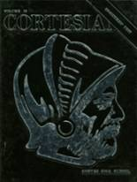 1981 Yearbook Cortez High School
