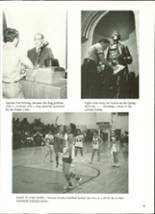1972 Cairo High School Yearbook Page 10 & 11