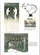 1972 Cairo High School Yearbook Page 12 & 13