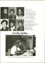1972 Cairo High School Yearbook Page 18 & 19
