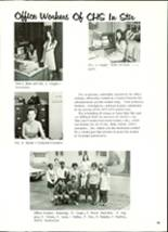 1972 Cairo High School Yearbook Page 22 & 23