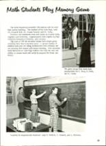 1972 Cairo High School Yearbook Page 26 & 27