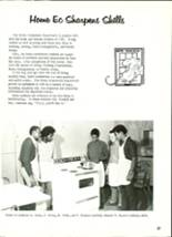 1972 Cairo High School Yearbook Page 30 & 31