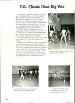 1972 Cairo High School Yearbook Page 34 & 35