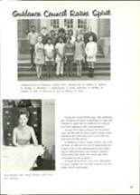 1972 Cairo High School Yearbook Page 40 & 41