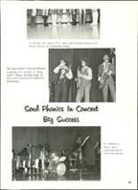 1972 Cairo High School Yearbook Page 42 & 43