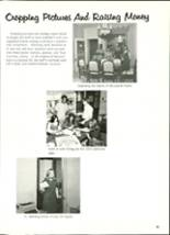 1972 Cairo High School Yearbook Page 44 & 45