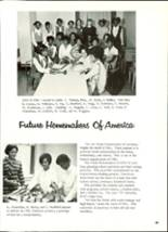 1972 Cairo High School Yearbook Page 52 & 53