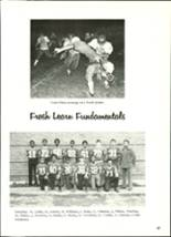 1972 Cairo High School Yearbook Page 60 & 61