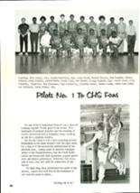 1972 Cairo High School Yearbook Page 62 & 63