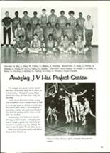 1972 Cairo High School Yearbook Page 64 & 65