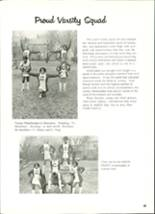 1972 Cairo High School Yearbook Page 68 & 69