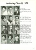 1972 Cairo High School Yearbook Page 72 & 73