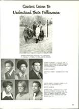 1972 Cairo High School Yearbook Page 74 & 75