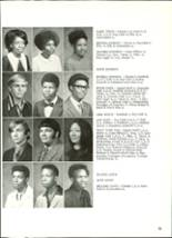 1972 Cairo High School Yearbook Page 76 & 77