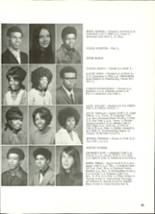 1972 Cairo High School Yearbook Page 78 & 79