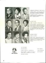 1972 Cairo High School Yearbook Page 80 & 81